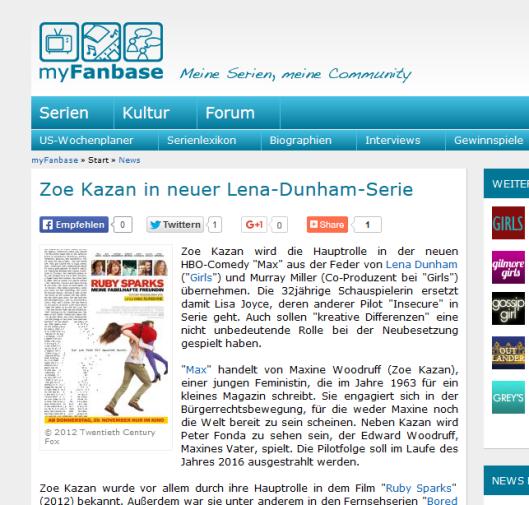 Zoe Kaza