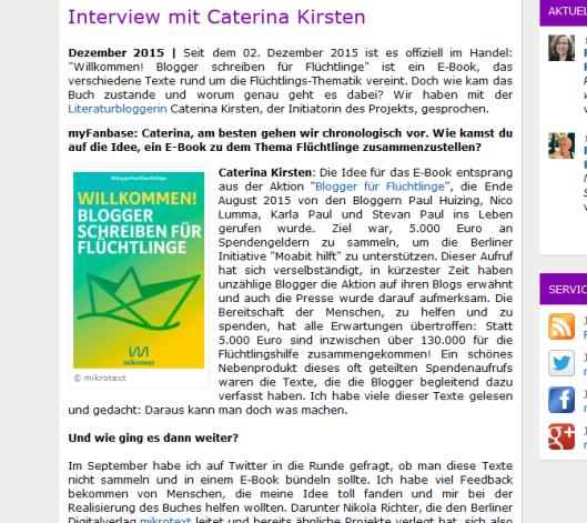 Caterina Kirsten